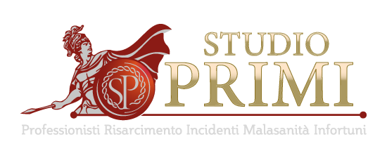 studio primi - professionisti risarcimento incidenti malasanità infortuni
